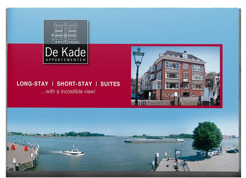 De Kade Appartementen - Brochure