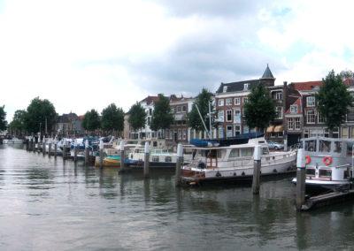De Nieuwe Haven - De Kade Appartementen